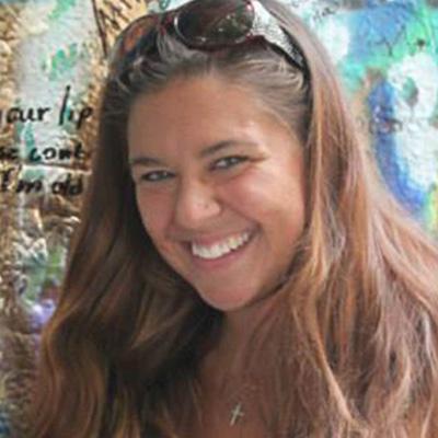 Rachel Sieg Guzman