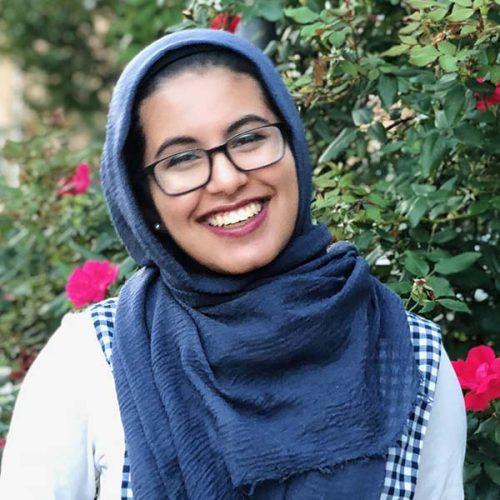 Sanaa Kahloon