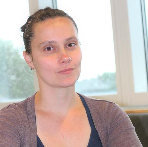 Yelena Chernyavskaya